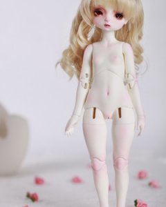 DZ 29cm Girl Body (B27-004)