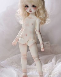 MYOU 30cm Girl Body