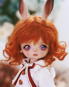 Yuna - My Little Bunny (Limited)