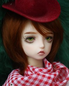 (Special Offer) 1/4 Nuoyi head