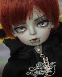 Puppet-03 Grey (Limited)