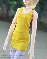 ASG005 Yellow (in stock)