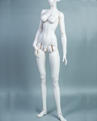 DF-A 68cm Girl Body
