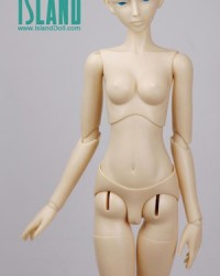 IDF 59cm Girl Body-1