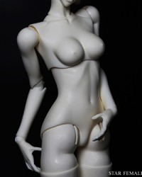 Impl 65cm Girl Body_MGB