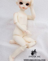 Gem 27.5cm Girl Body