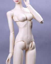 POPO 65cm Girl Body