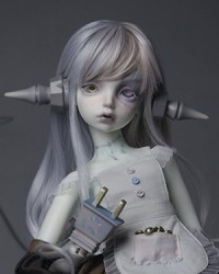 Venus Halo Mechanical Ver.