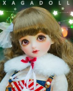 Puff 54cm (Limited)
