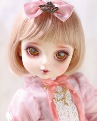 41cm Penelope - A Early Summer Night's Dream Head