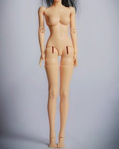 Impl Fashion 46cm Girl Body
