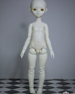 Dream Valley Body B6-02 (28cm)