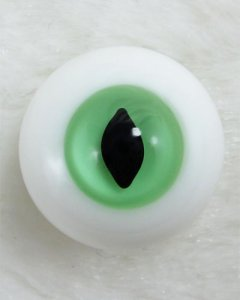 Cat Eye Green 14mm