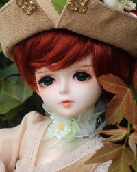 27cm Melody Boy Ver. Head