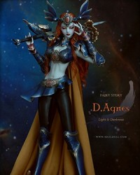 D.Agness (Darkness ver.)
