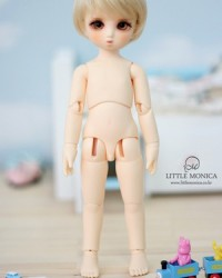 Little Monica 26cm Boy Body