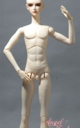 AF 70cm Boy Body (Double-Jointed)