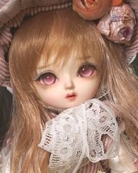 Lilacina (pink, fullset, in stock)