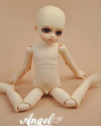 AF 28cm Boy Body (Double-Jointed)