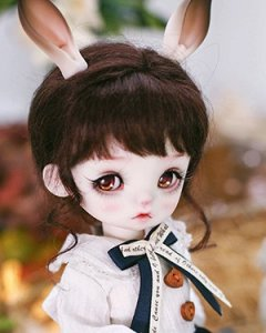 Gina - My Little Bunny (Limited)