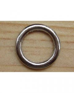1/4 MSD Ring + Hook Set