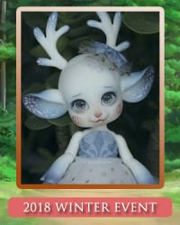 (Winter Event) DuoDuo $12.90