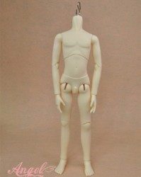 AF 46cm Boy Body (Double-Jointed)