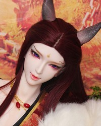 71cm QingChen FOX SP Head