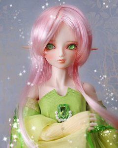 Elf Rena (discontinue on Oct.1st)