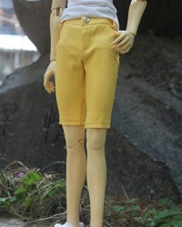 MMP268 Yellow