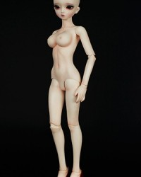 Little Monica 41cm Girl Body Ver.II (Hot! Body)