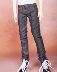 Special Jeans Grey-02 (1/4 size)