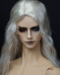 73cm Odin (Blinked-eye version) Head