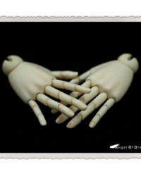 AOD 1/3 Jointed Hands