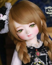 Puff 38cm SP (Limited)