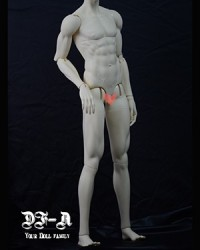 DF-A 70cm Boy Body