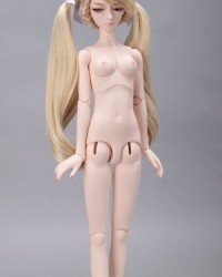 DL 58cm Girl Body