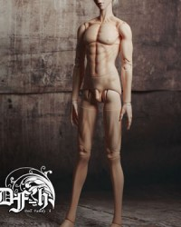 DF-H 72cm Boy Body Ver.I