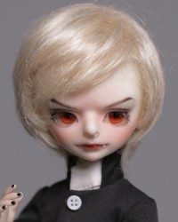 Aiden III (Human Ver.) Limited