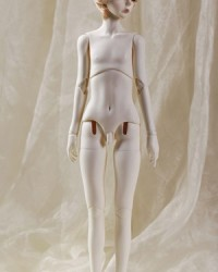 DZ 45cm Boy Body (B45-009) (Discontinue on Apr.28)
