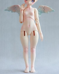 DZ 29cm Girl Body (B27-008-1)