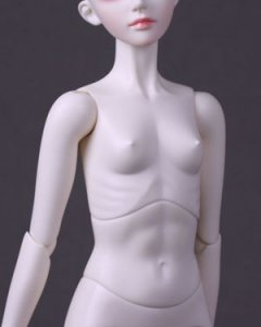 AOD 58cm Girl Body