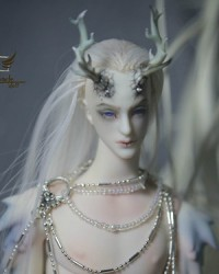YanXi (Full-Eye) Dragon Ver.