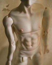 Miracle 68cm Boy Body Ver.I