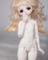 DZ 29cm Girl Body (B27-003-1)