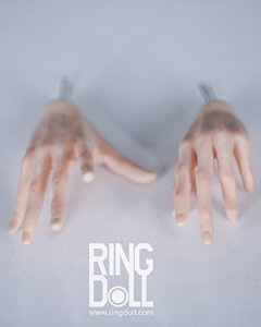 Ring 72cm Hands Type-A