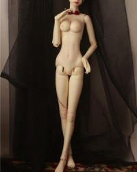 Gem 58cm Girl Body Ver.I