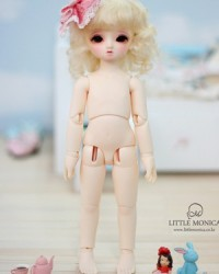 Little Monica 26cm Girl Body