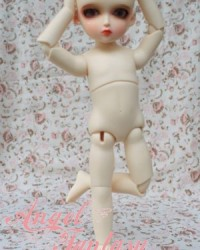 AF 26cm Girl Body (Double-Jointed)