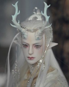 YanXi (Full-Eye) 65cm Ver.